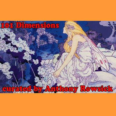 101 Dimensions - July 2021