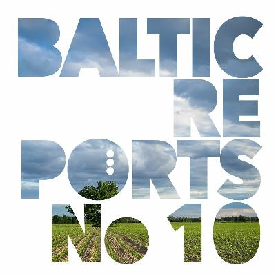 Baltic Reports September 2-8