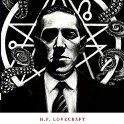 E762 - Readdressing the HP Lovecraft Issue