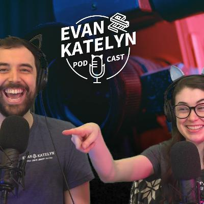 #052 Evan Interviews Katelyn about Editing