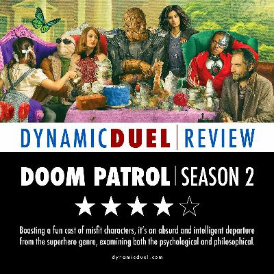 Doom Patrol Season 2 Review
