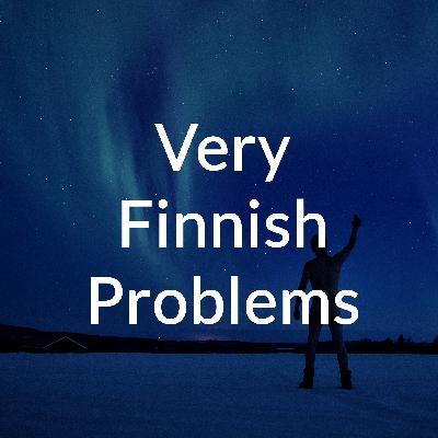 Episode 19: When Midsummer is Finland's best and worst celebration