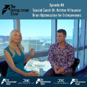 The Entrepreneur Show- Episode 8 Dr. Kristen Willeumier youtube FINAL-mp3