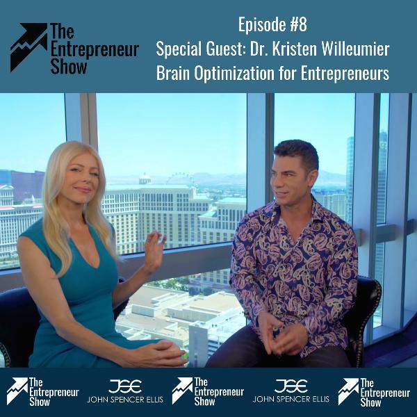 The Entrepreneur Show- Episode 8 Dr. Kristen Willeumier youtube FINAL-mp3