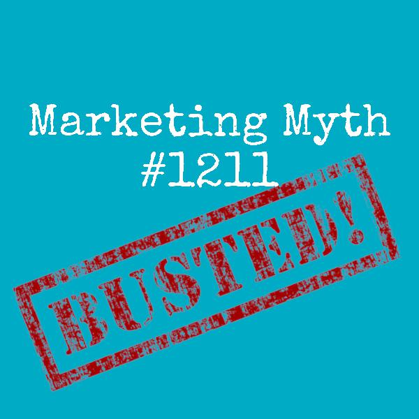 Myth: LinkedIn is the Best Social Network to Reach Professionals