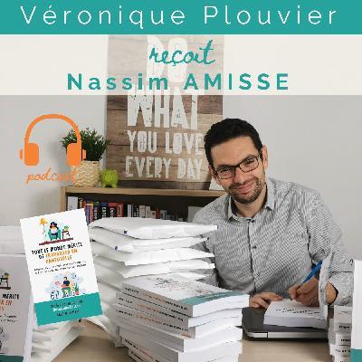 # 27 Nassim AMISSE, Bosse chez toi