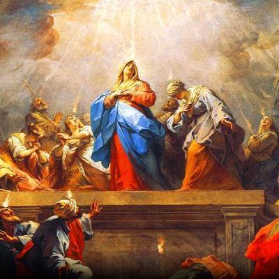 Rosary November 21