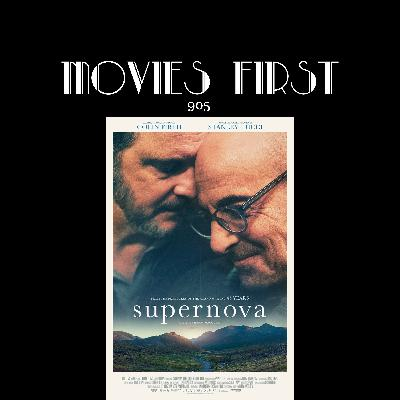 Supernova (Drama, Romance) (the @MoviesFirst review)