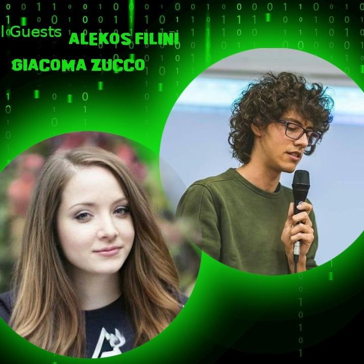 Block Digest Special Edition - Alekos Filini and Giacomo Zucco (RGB Protocol & MagicalBitcoinWallet)_e-rXfRf0s2I