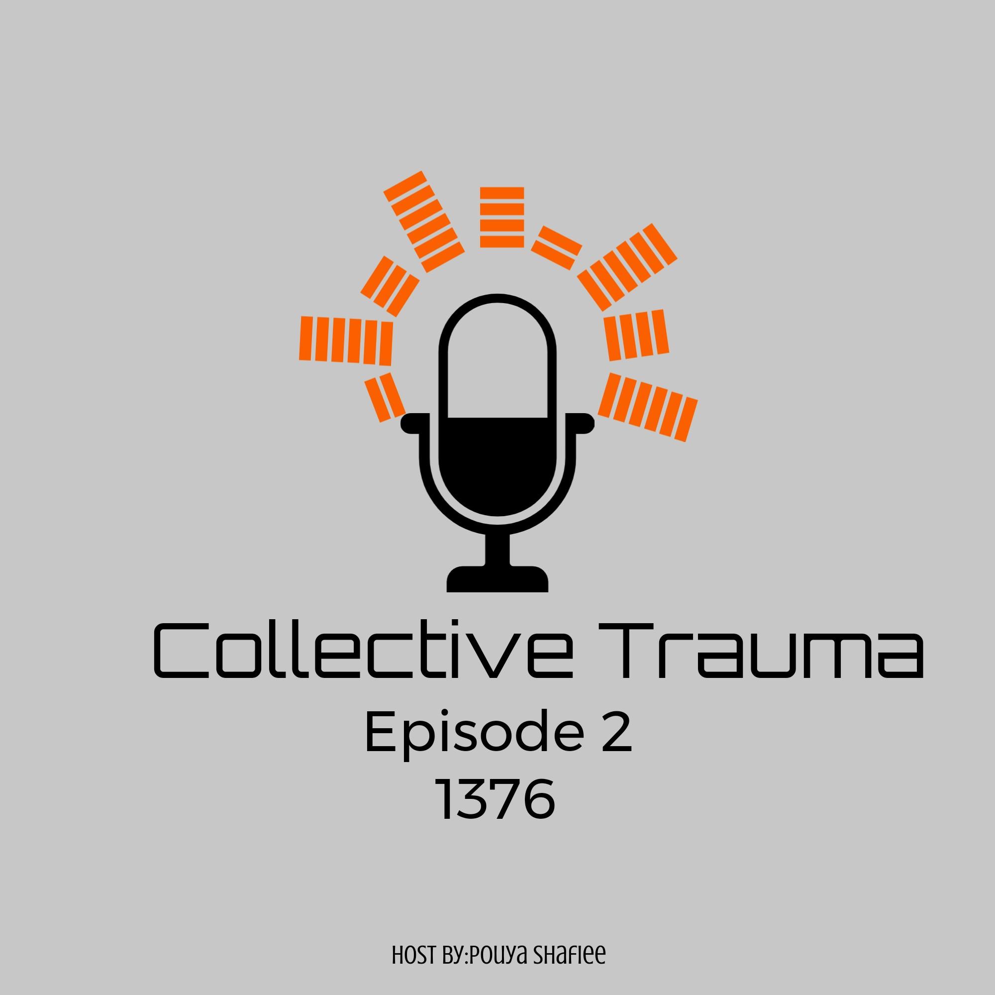 Collective Trauma S1E02 اپیزود دوم فصل اول ترومای جمعی