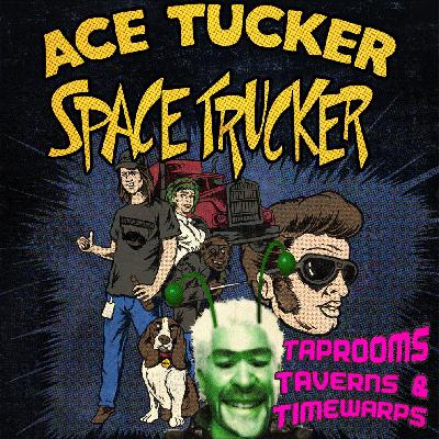 Taprooms, Taverns & Timewarps