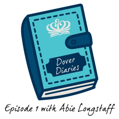 Dover Diaries Episode 1 - Interview with Abie Longstaff, Author