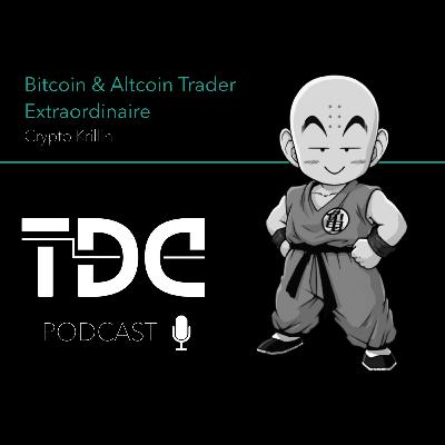 Bitcoin and Altcoin Trader Extraordinaire