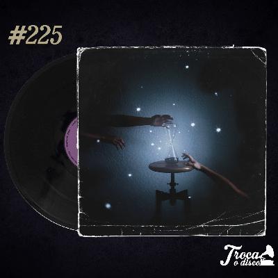 Troca o Disco #225: Qual o futuro do rock? (com Crazy Metal Mind)