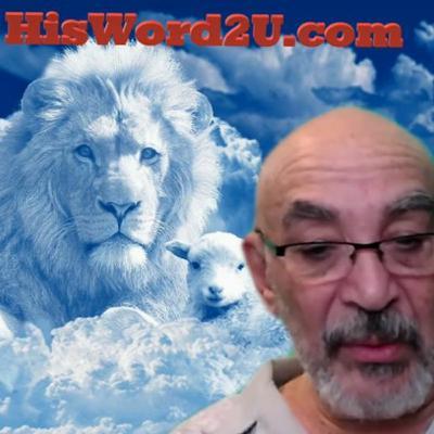 Episode 8115 - Pastor Tony