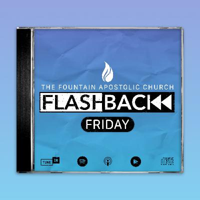 """What You Mean to God"" - Pastor Steve Perez 