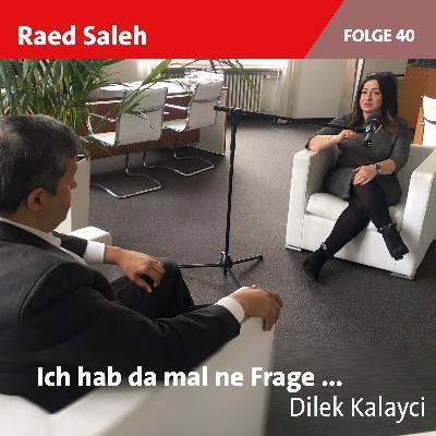Folge 40: Dilek Kalayci