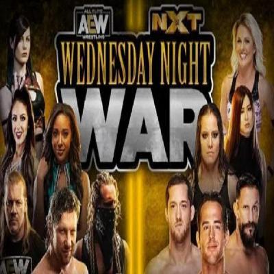 Wrestling Geeks Alliance - Week in Review (2/17/2020)