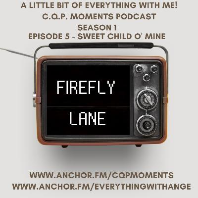 FireFly Lane - S1 EP5 - Sweet Child o' Mine