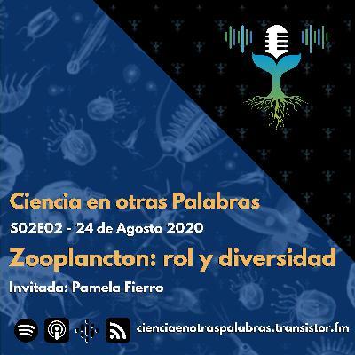S02E02 - Zooplancton: rol y diversidad
