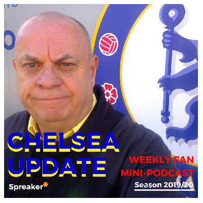Preview: Chelsea v Leicester City ( 17/08/19 C U #102 )