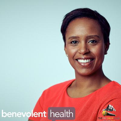 33. #33: Marteka Swaby – Enabling the Workforce to Thrive Through Better Health and Wellbeing Support