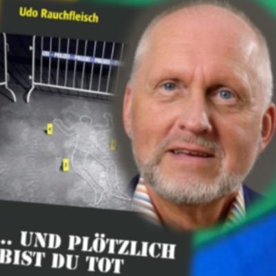 QueerBook mit Udo Rauchfleisch über seinen neusten Krimi | Que(e)rBeet [22.11.20]