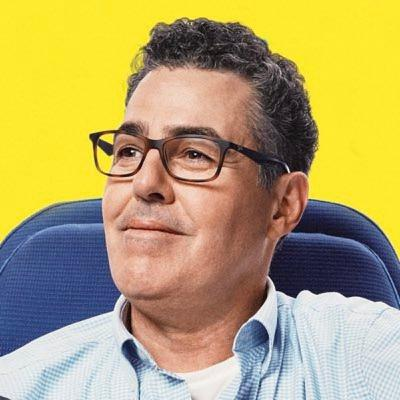 60. Adam Carolla on How to Speak Your Mind Openly