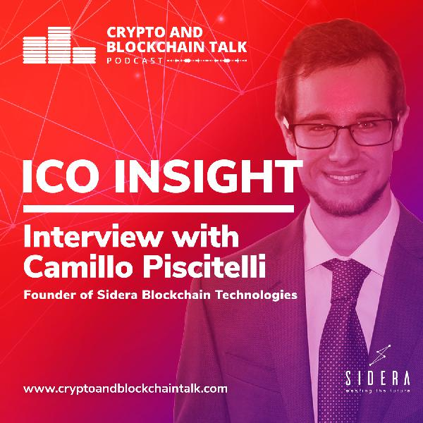 ICO INSIGHT: SIDERA - Decentralized Wearable Devices