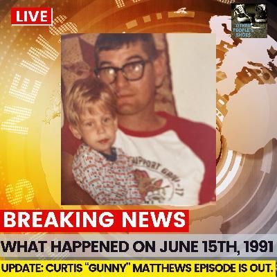 June 15th, 1991