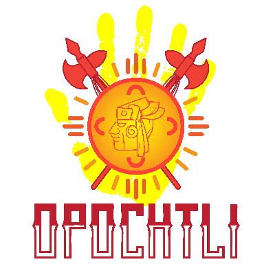 Opochtli Podcast #129 - The Hood Pope