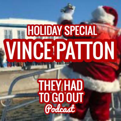 Holiday Special with MCPOCG Vince Patton (Ret.)