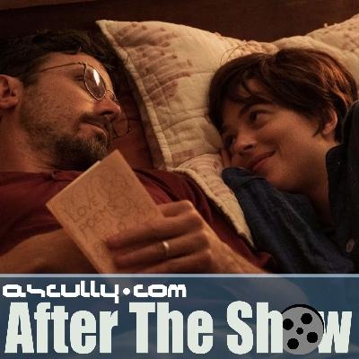 After The Show 682: Our Friend DVD Review