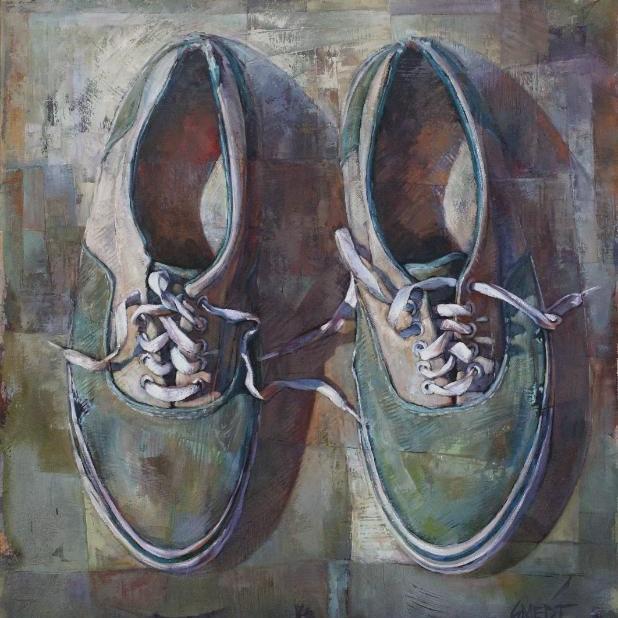مینی اپیزود دوم - کفش های خاکی