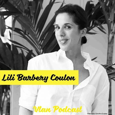 {REDIFF} Faire face à ses contradictions pour changer de mode de vie avec Lili Barbery Coulon