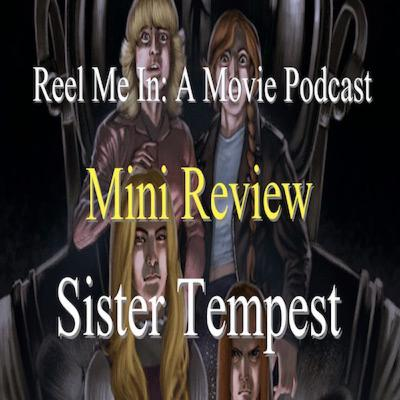 Mini Review: Sister Tempest