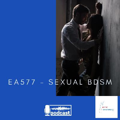 EA577 - Sexual BDSM