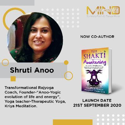 Celebrating Shakti - Shruti Anoo