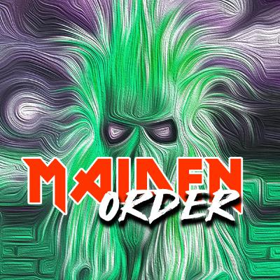 "Maiden Order : ""Strange World"""