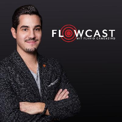 Flowcast 48 mit Alex Rusch, Marketing-Experte und Verleger 🇩🇪