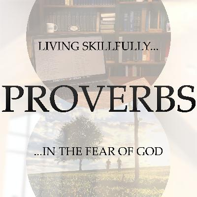 Proverbs 10:12-18 (Focusing on Forgiveness)