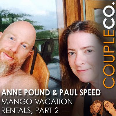 Expats In Paradise: Anne Pound & Paul Speed of Mango Vacation Rentals, Nicaragua, Part 2
