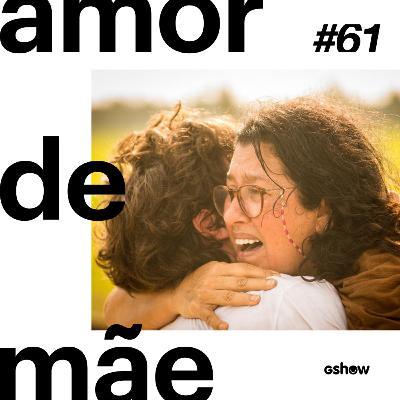 Amor de Mãe - #61: Lurdes foge e conta para Danilo que é sua mãe!
