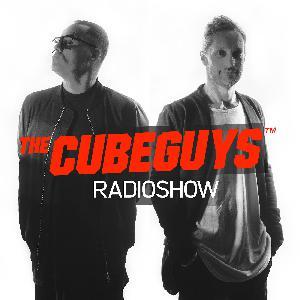 The Cube Guys Radio Show - January 2019