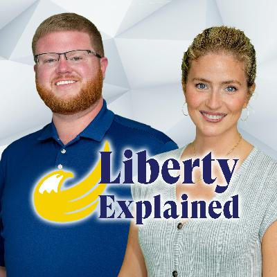 LE: What is the single greatest thing about liberty? What is the greatest flaw of liberty?