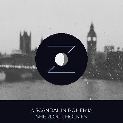 A Scandal in Bohemia | Sherlock Holmes [rebroadcast]