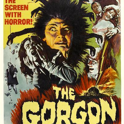 Hammercast 19. The Gorgon