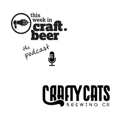 Episode 36 - Crafty Cats Brewing Co.