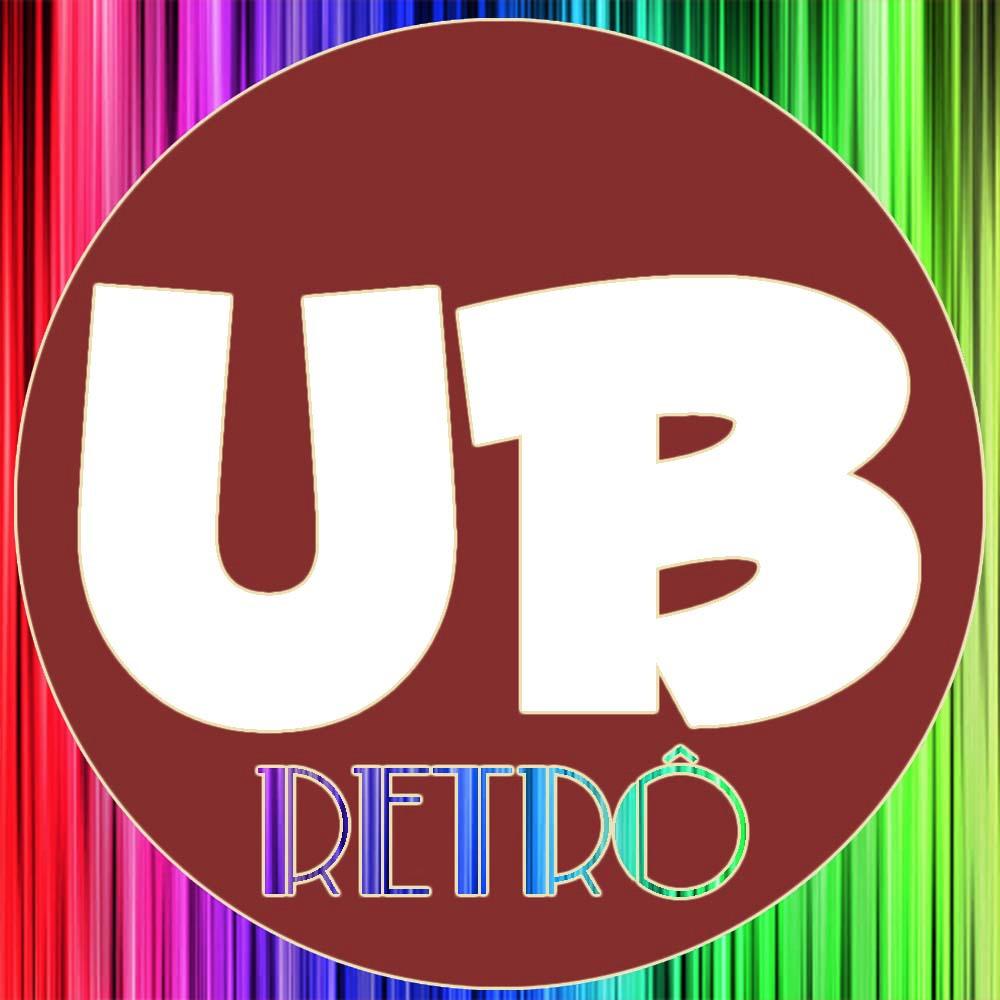 UB Retro 007 - Teoria da Pixar, Power Rangers e muito mais