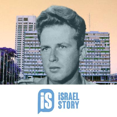 From the Vault: Rabin Is…